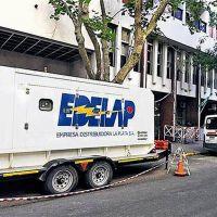 Kicillof congela la tarifa eléctrica en la provincia para lo que resta del 2020