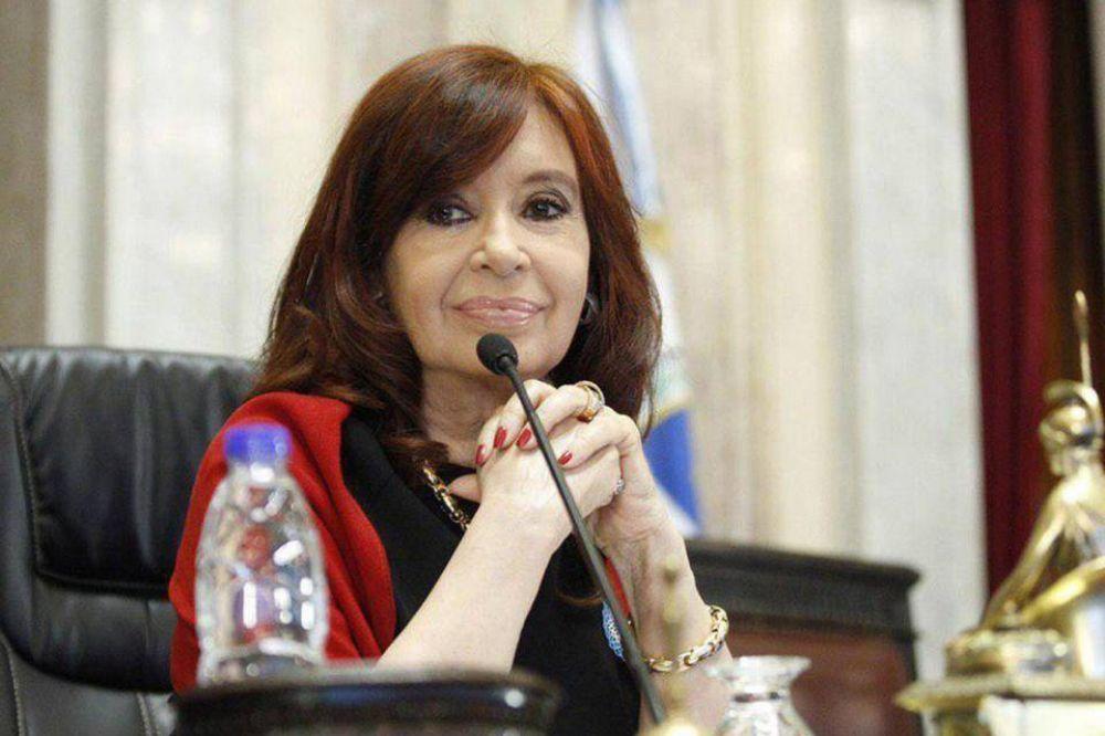 Cristina Kirchner publicó un video imperdible sobre la deuda