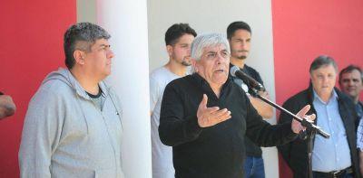 Revés para los Moyano: el sindicato de Carga y Descarga obtuvo el apoyo de la CGT en el conflicto por Mercado Libre