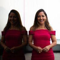 Roberta Valenca, gerenta general Coca Cola Chile: