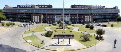 Hospital Posadas: falleció un trabajador por Covid-19