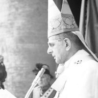 Un día como hoy el Papa San Pablo VI publicó su primera encíclica: Eclesiam suam