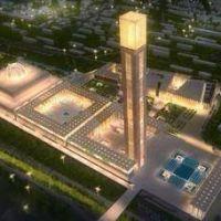 Reapertura parcial de las mezquitas en Argelia