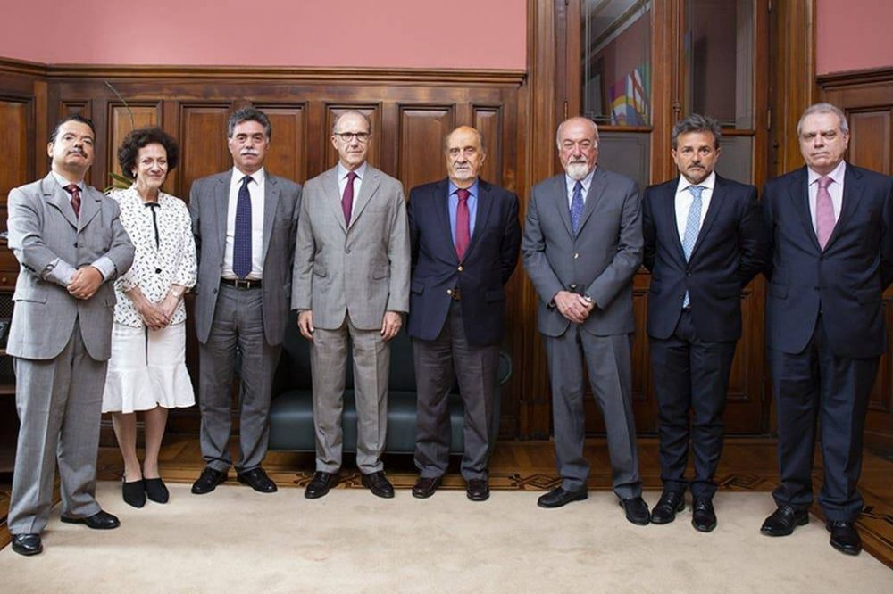 Nuevo pronunciamiento judicial contra la reforma: la Cámara en lo Civil y Comercial Federal firmó una acordada contra el proyecto del Gobierno