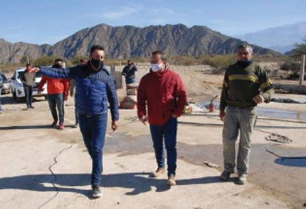 Proyectan disponer Playas Sanitarias para los residuos