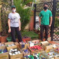 Vecino Sustentable llega a otros municipios y reabre ecopuntos