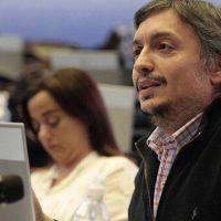 Máximo Kirchner y los Moyano, aliados en el futuro pospandemia