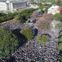 San Luis: ATE-ANAC marchará en rechazo a la demora del pago de salarios