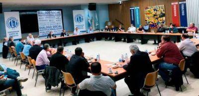 """El Stigas celebró el acuerdo por la deuda y apoyó """"el camino hacia la unidad"""" del movimiento obrero"""