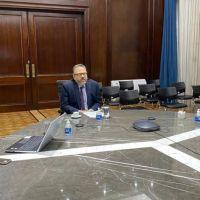 Kulfas presentó el nuevo plan gas a las petroleras para estimular inversiones