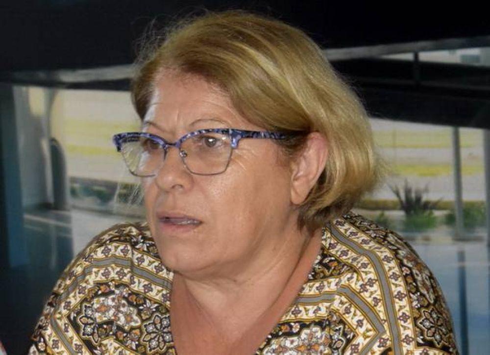 """Bernabei firme… """"En Mar del Plata hay solo 8 pacientes con Covid que están utilizando respiradores"""""""