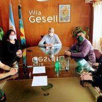 """COVID-19 en Costa Atlántica: Intendente de Gesell dijo que la situación es """"alarmante"""""""