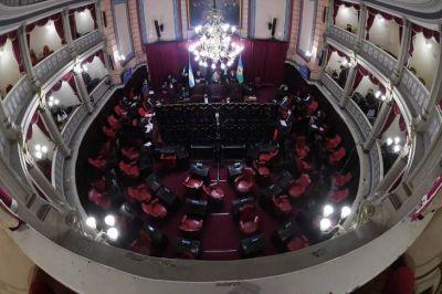 Kicillof logró la Ley de Financiamiento para enfrentar la pospandemia