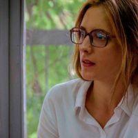 """Mara Ruiz Malec: """"Aplaudo a las empresas que llegaron al 19 de marzo"""""""