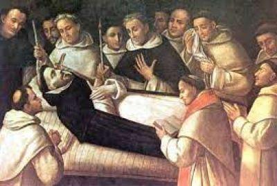 Año Santo por 800 aniversario del fallecimiento de Santo Domingo de Guzmán
