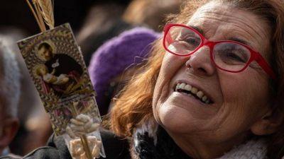 Por qué San Cayetano es el santo más argentino