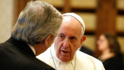 El rol secreto del Papa Francisco por la deuda