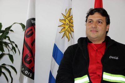 """Javier Martínez: """"El sindicato en estado de alerta"""""""