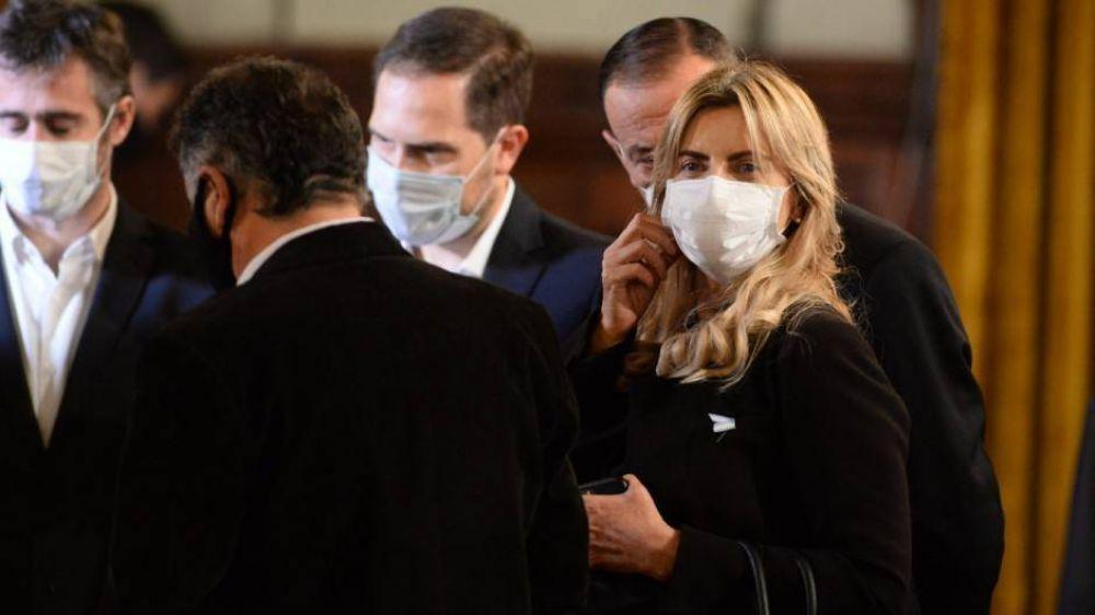 Remueven a las autoridades de un psiquiátrico en Cañuelas luego de un brote de contagios