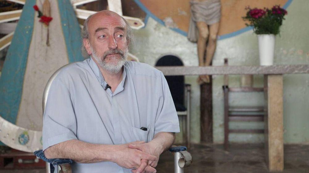"""San Cayetano: Para salir de la crisis """"comunidad organizada y presencia del Estado van de la mano"""""""