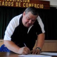 Miguel Aolita ratificó que el comercio va a mantener el horario corrido actual