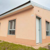 El Iprodha relanzó el programa Arreglo mi casa