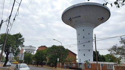 SAMSA desmiente al EPRAC: cuáles serán los barrios afectados por corte de agua