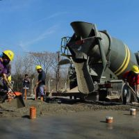 Trabajos de mejoramiento del Basural Municipal