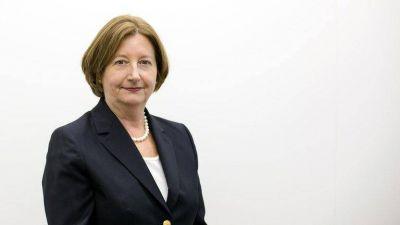 Un ejemplo de buenas prácticas: diálogo con la nueva Embajadora argentina ante la IHRA