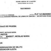 Las pruebas del espionaje ilegal a Massot y Monzó complican a Macri