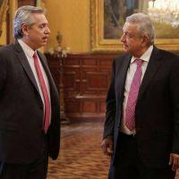 La ofensiva diplomática de Alberto Fernández junto a la Unión Europea, México y Chile complica los planes de Donald Trump en el BID