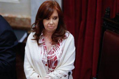 El corazón helado de Cristina Kirchner, Mauricio Macri y Elisa Carrió