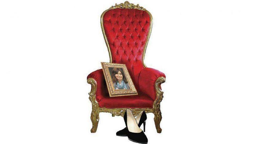 Alberto: el arte de gobernar con una reina