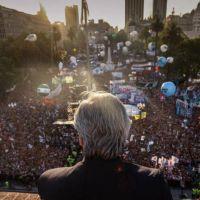 Todo el power: el plan político de (Alberto) Fernández