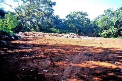 Dictarán curso para mejorar el tratamiento de los residuos sólidos en el entorno