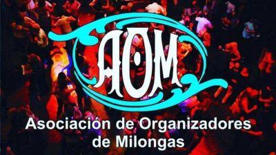Milongas porteñas llaman a no participar del festival de tango virtual impulsado por el gobierno de CABA