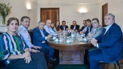 La cúpula de Juntos por el Cambio se reunirá hoy para terminar de delinear su estrategia ante la reforma judicial