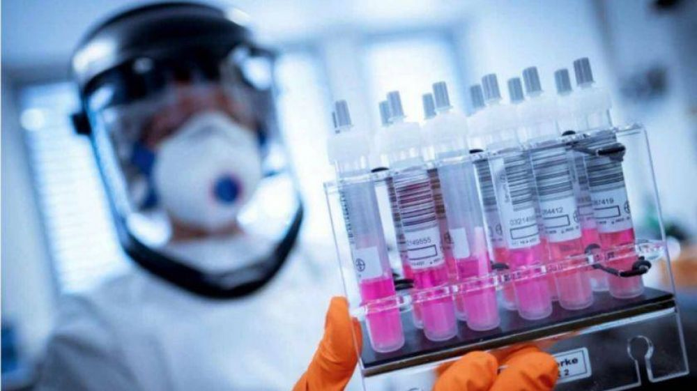 Empiezan a probar la vacuna contra el coronavirus en Argentina