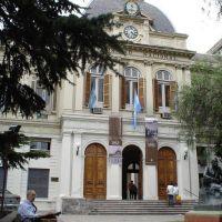 El 12 de agosto la UNLP lanzará un especial transmedia para celebrar su 115 aniversario
