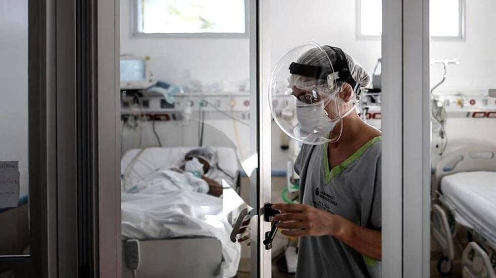 Suman 4.606 los fallecidos y 246.499 los contagiados desde el inicio de la pandemia