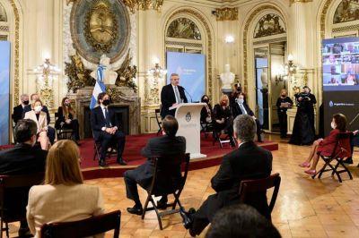 Efecto Vicentin: el oficialismo evalúa modificar el proyecto de reforma judicial para evitar un nuevo revés