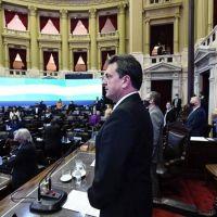 Diputados: el oficialismo analiza reemplazar el impuesto a la riqueza por una suba en Bienes Personales