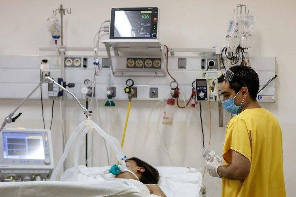 Coronavirus en Argentina: con un tablero de control interactivo, el Gobierno seguirá en tiempo real la ocupación de camas de terapia intensiva en el país