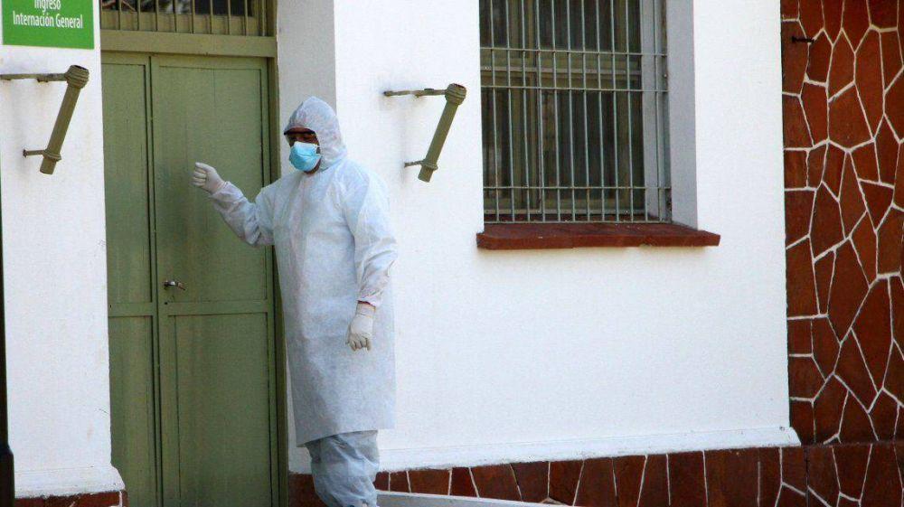 Coronavirus en Argentina: estiman que el 2,9% de la población tuvo el Covid-19