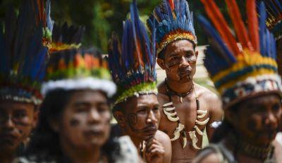 Latinoamérica: Iglesia llama a descentralizar ayudas a pueblos indígenas