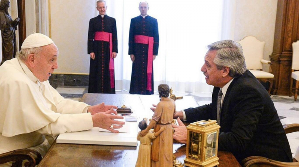 Por qué el Papa Francisco puede ser un