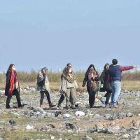 Se realizará el primer encuentro de recuperación de residuos en la Costa