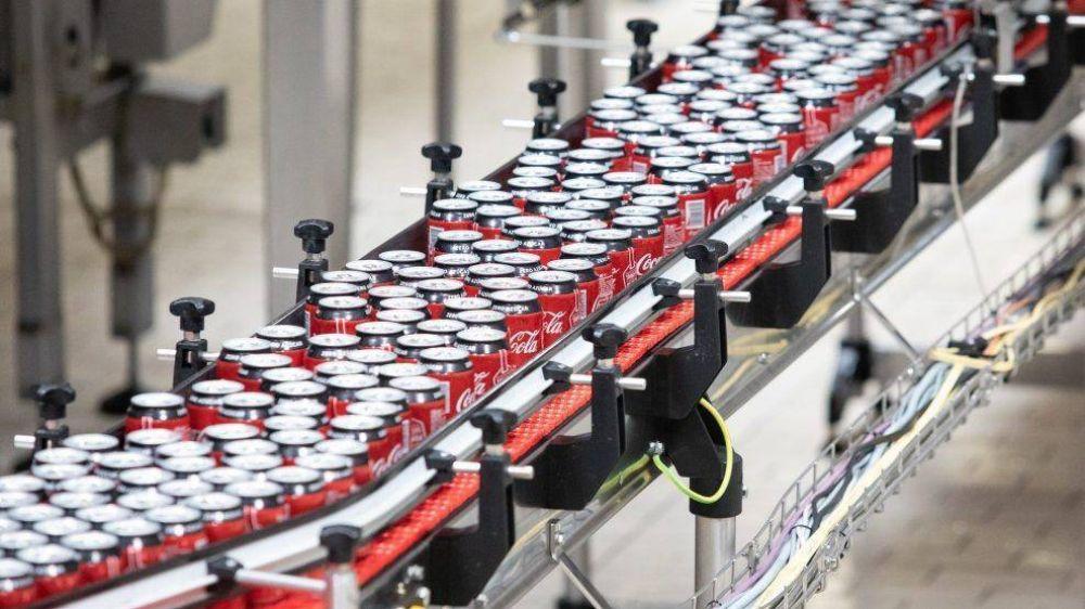 Coca-Cola European Partners crea una torre de control para gestionar su supply chain