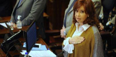 Justicia en estado de alerta: todos se mueven al ritmo de Cristina Kirchner