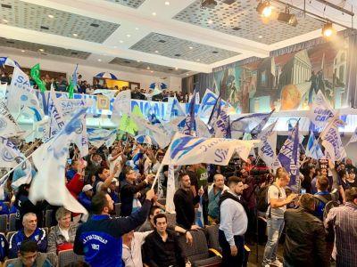 La Juventud Sindical de la CGT modernizó su comunicación y lanzó su nueva pagina web